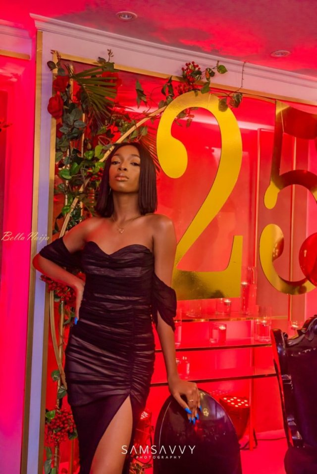 These Photos are Proof #BBNaija's Dorathy Had the Most Memorable Birthday Ever! 62