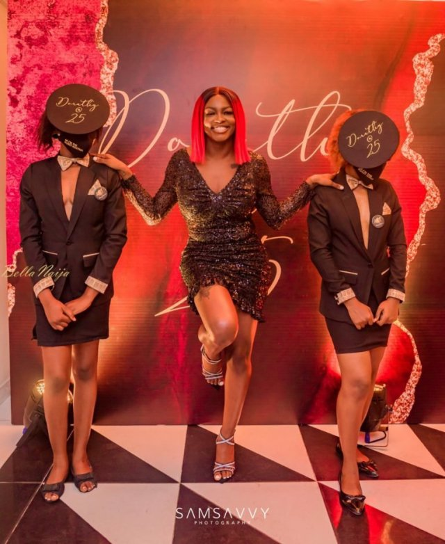 These Photos are Proof #BBNaija's Dorathy Had the Most Memorable Birthday Ever! 53