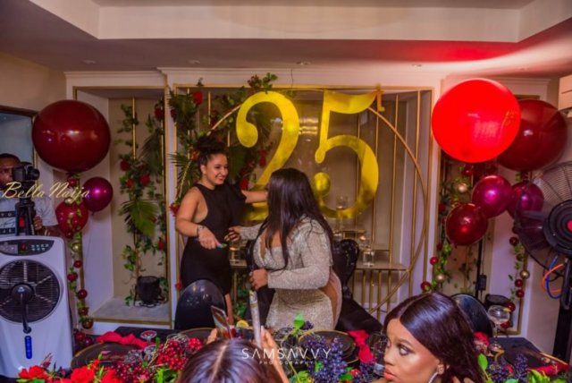 These Photos are Proof #BBNaija's Dorathy Had the Most Memorable Birthday Ever! 14