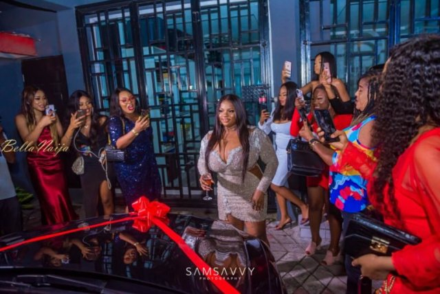 These Photos are Proof #BBNaija's Dorathy Had the Most Memorable Birthday Ever! 72