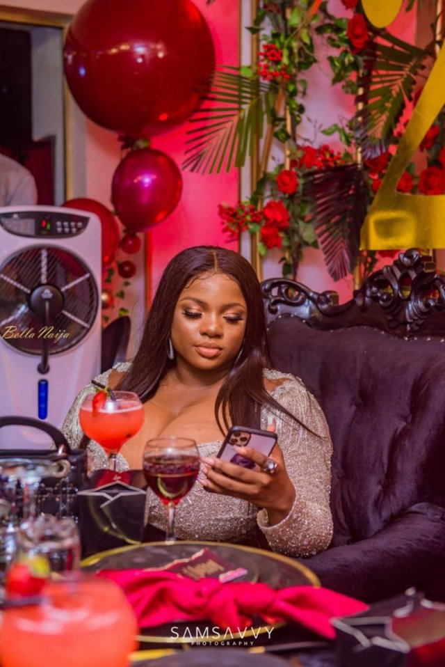 These Photos are Proof #BBNaija's Dorathy Had the Most Memorable Birthday Ever! 18