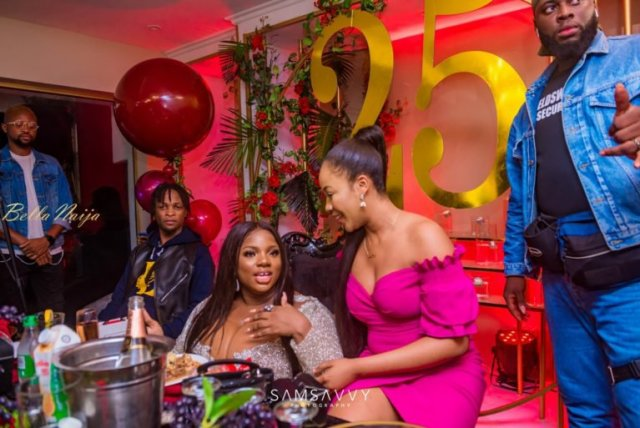 These Photos are Proof #BBNaija's Dorathy Had the Most Memorable Birthday Ever! 33