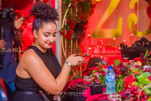 These Photos are Proof #BBNaija's Dorathy Had the Most Memorable Birthday Ever! 54
