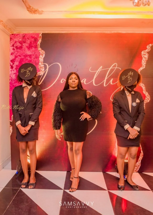 These Photos are Proof #BBNaija's Dorathy Had the Most Memorable Birthday Ever! 66