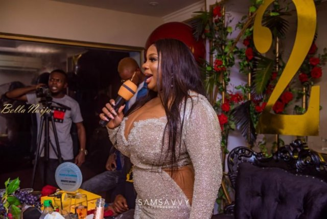 These Photos are Proof #BBNaija's Dorathy Had the Most Memorable Birthday Ever! 24