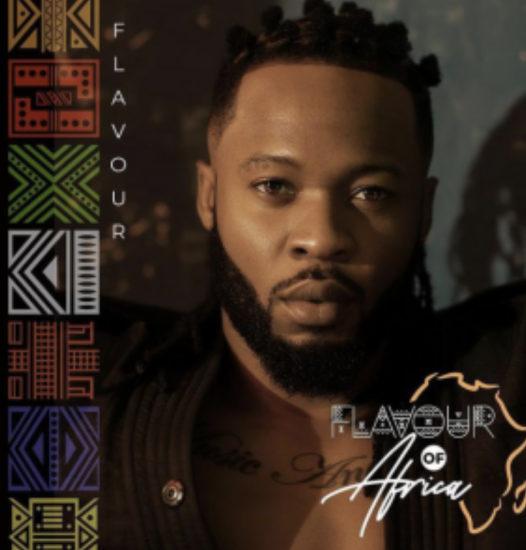 Flavour – Berna ft. Fally Ipupa & Tekno