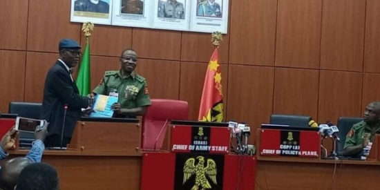 Army to challenge any indictment of personnel over Lekki toll gate shooting 1