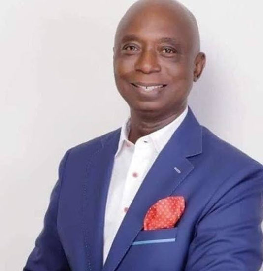 Ned Nwoko responds to an offer of marriage from an older woman 1