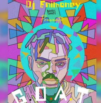 DJ Enimoney – G.O.A.T Mixtape (Best Of Olamide)