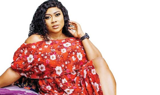 Actress Queeneth Agbor Prefers A Man Who Cheats To A Stingy Man 1