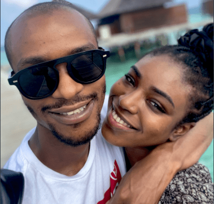Bashir El-Rufai and wife give us a sneak view from their baecation 2