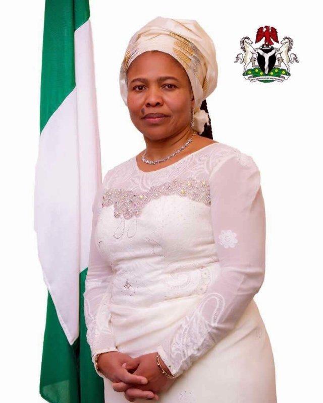 President Buhari names Dr. Uzoma Emenike as Nigeria's Ambassador-designate to USA 1