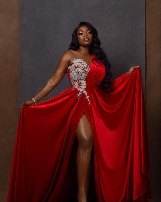 Birthday Queen! Bisola Aiyeola Shares Beautiful Photos To Mark 35th Birthday 2
