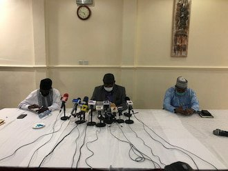Setback for resumption as SSANU, NASU begin indefinite strike 1