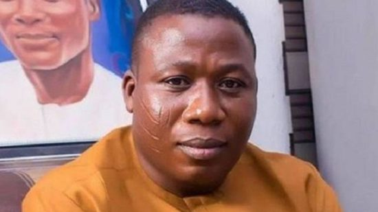Oduduwa Republic: Yorubas abroad open gofundme page for Sunday Igboho 1