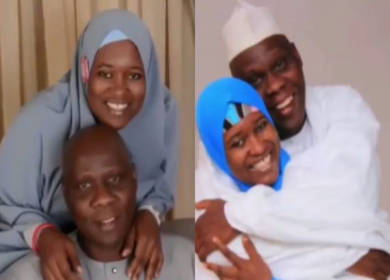 """I initiated our relationship"" – Aisha Yesufu says she was the one who asked her husband out 1"