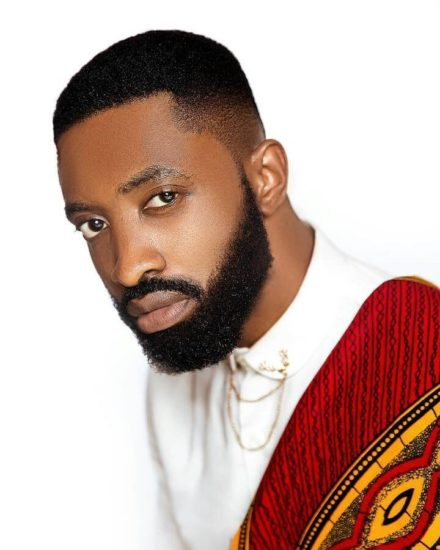 Singer Ric Hassani Mourns As His Father Dies (Photos) 1