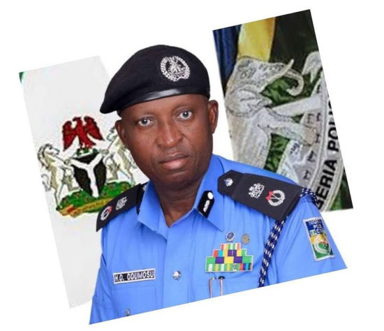 #OccupyLekkiTollGate: Lagos CP orders release of arrested protesters 1
