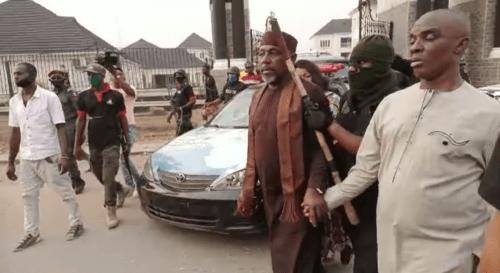 Why We Arrested Senator Okorocha – Police 1
