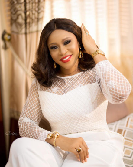Ozo shares lovely new photos of his mum as she turns 55 4