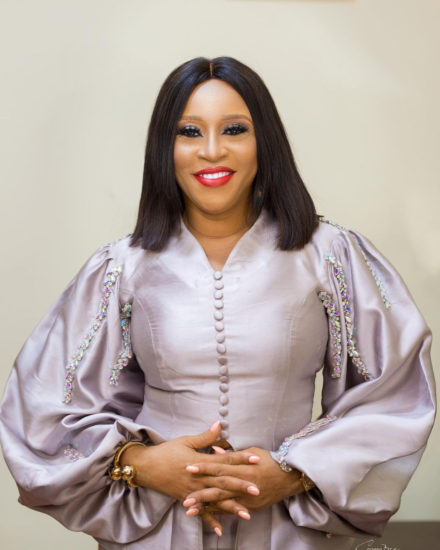 Ozo shares lovely new photos of his mum as she turns 55 3