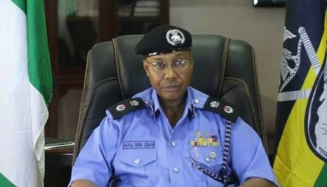 Acting IGP says the disbandment of SARS created a vacuum in fight against insecurity 1