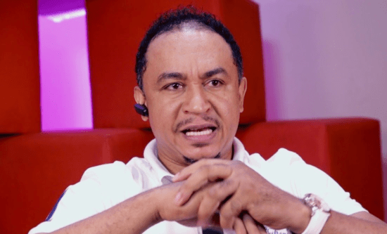 Daddy Freeze says praying in the name of Lucifer is reasonable 1