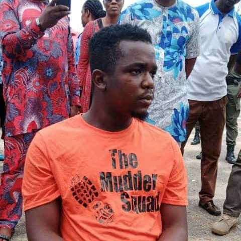 Principal suspect in murder of Akwa Ibom jobseeker, Ini Umoren, claims she agreed to have sex with him and he killed her in self-defence (video) 1