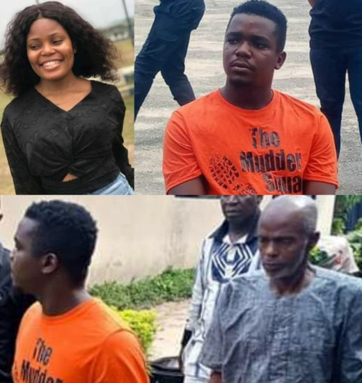 Principal suspect in murder of Akwa Ibom jobseeker, Ini Umoren, claims she agreed to have sex with him and he killed her in self-defence (video) 2