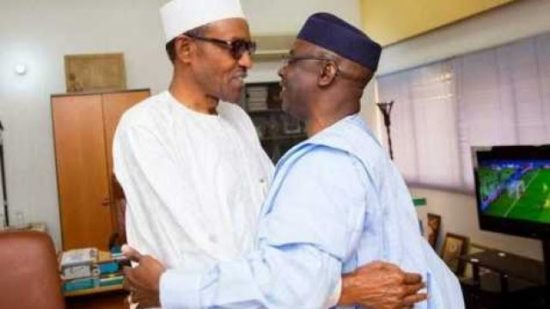 Why I Stopped Discussing With President Buhari — Pastor Bakare 1