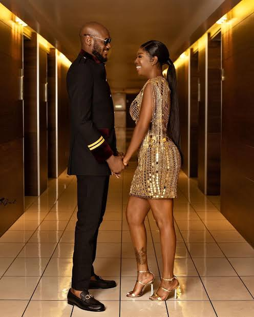 I married Annie because she stood by me when I had nothing – 2Baba 1