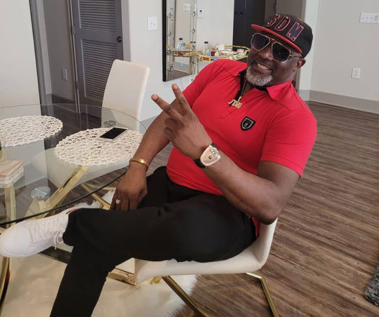 """""""You are source of our problem, Baba Buhari""""- Dino Melaye says in new music released on social media 1"""
