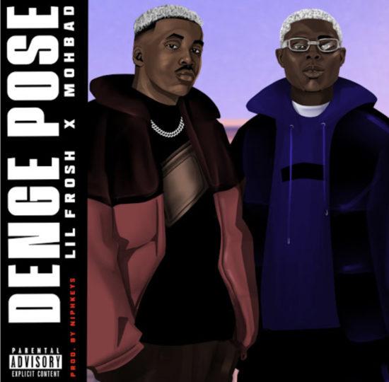 Lil Frosh – Denge Pose ft. Mohbad
