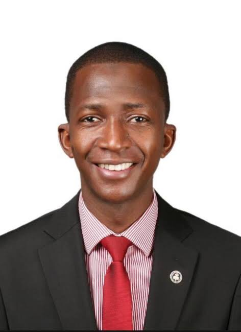 EFCC chairman slumps during a speech, hospitalized 1