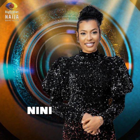BBNaija: I miss my boyfriend so much, dream about him – Nini 1