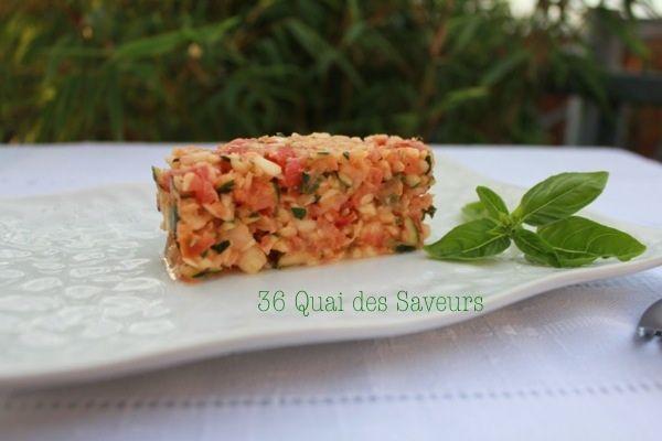 Tartare-courgette-tomates-thermomix - Copie