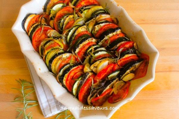 Tian provencal