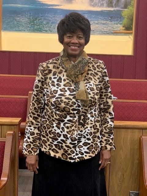 Glenda Harris Choir Director