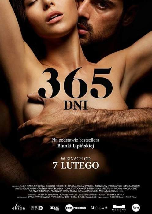 Download 365 Days (2020) Hollywood Mp4 HD Video
