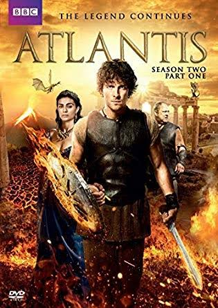 Atlantis Season 2 Complete Episodes (1-13) MP4 HD