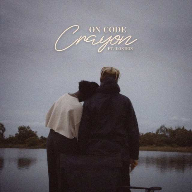 Crayon ft London – On Code