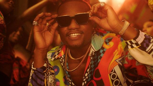 VIDEO: DJ Tunez ft. Wizkid – Cool Me Down mp3