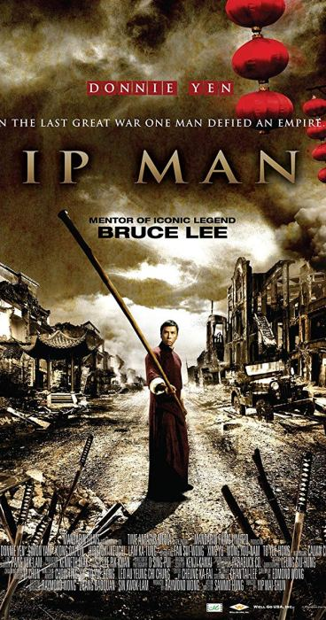 IP Man Movie Download MP4 HD Subtitle