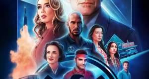 DOWNLOAD : Marvel's Agents of Shield Season 7 Episode 9-13