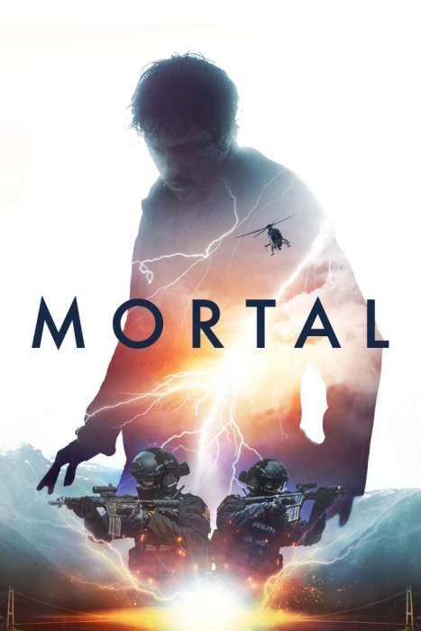Download: Mortal - Norwegian Movie 2020 MP4 HD