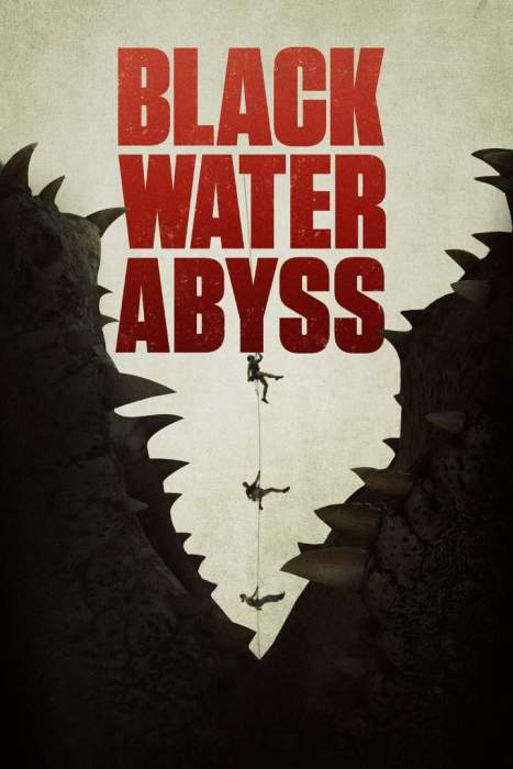 Black Water Abyss Movie Download MP4 HD
