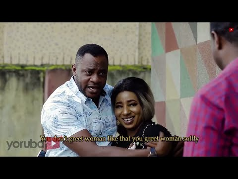 DOWNLOAD: Matanga – Latest Yoruba Movie 2020 Drama