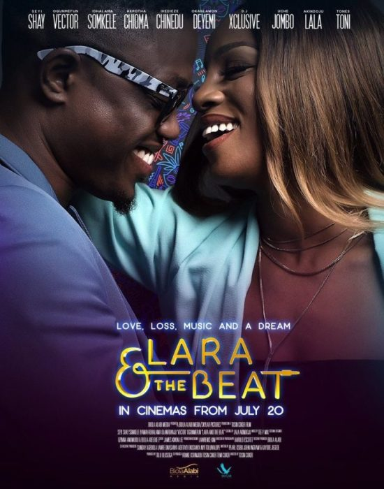 Download: Lara And The Beat – Nollywood Movie (2020)
