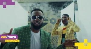 VIDEO: DJ Neptune ft. Runda – Bembe mp4