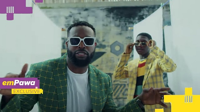 VIDEO: DJ Neptune ft. Runda – Bembe mp4